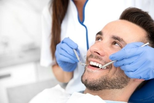 Alpharetta Norcross - Family Dentistry - Dental Services