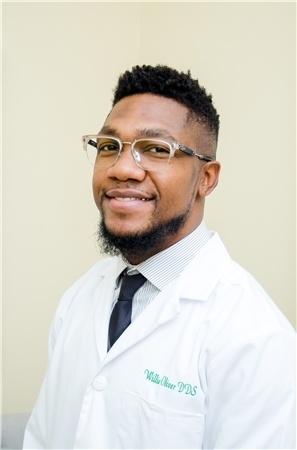 Dr. Willie Oliver
